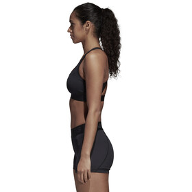 adidas Don't Rest Alphaskin Sport Sports-BH Damer, black